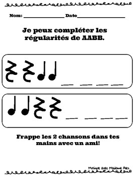 Mathématiques Musicales