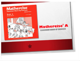 Mathercise™ Book A Classroom Warm-Up Exercise FREE
