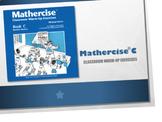 Mathercise™ Book C Classroom Warm-Up Exercise FREE