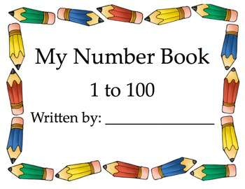 Mathknack! 1 to 100 Guided Number Writing and Counting Practice, intro copy