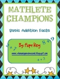 Mathlete Champions