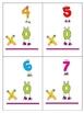 Mathlete Champions: Multiplication