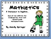 Sum of Ten Algebra