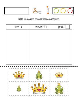 Mathématique et français sur le thème des chevaliers