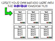 Math Vocabulary Game - Editable