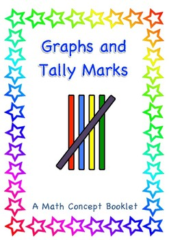Maths Concept Booklet: Tally Marks and Graphs