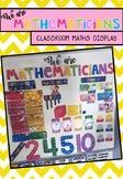 Maths Display