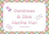 Maths Domino & Dice Fun