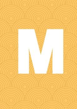 Maths Faculty Sign