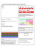 Maths - Fractions, decimals and Tom's tiles!