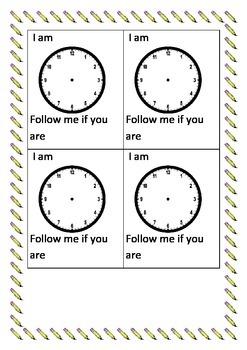 Follow Me Maths Games- Making numbers fun