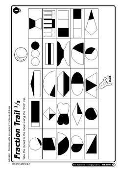 Maths Games – Ages 7-8