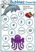 Maths Games - Subtraction to 20 {Australian Version - VIC Font}