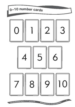 Maths Games: What number do I have? – Subtraction to 20 – Year 1