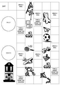 Maths Games for 5 to 7 year olds