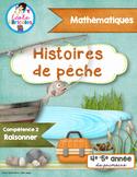 Maths- Histoires de pêche (raisonner)