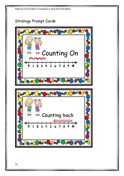 Maths Group Teaching