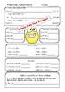 Maths Mental Grade 1-6- Number Knowledge