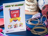 Physical Education Maths Games & Lessons – Year 3 / Level 4 Bundle (Australian)