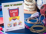 Physical Education Maths Games & Lessons – Year 4 / Level 5 Bundle (Australian)