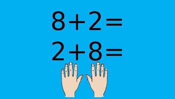 Maths- Number Warm Up