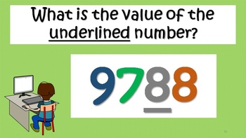 Maths - Numeracy Place Value Pack