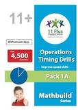 Maths Operations Speed Drills