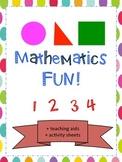 Guided Maths - Grade 1
