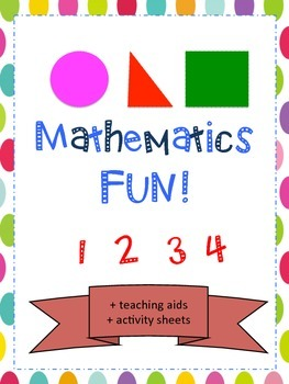 Guided Maths - Grade 1