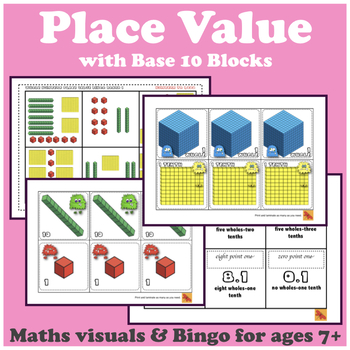 Maths - Place Value Resources