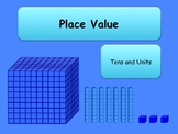 Maths Place Value Tens and Units Complete Lesson