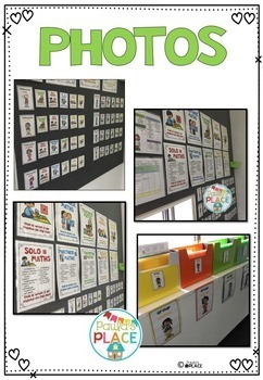 Maths Posters for Group Work Aus Version