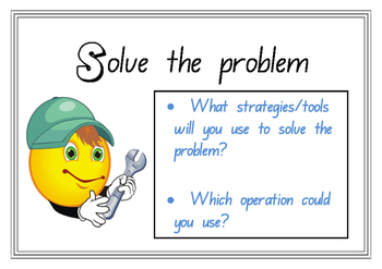 Maths Problem Solving Framework with ROSE