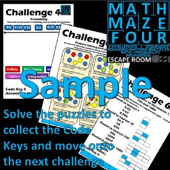 Maths Problem Solving - Number features (factors, language, sequence) and  shape