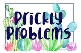 Maths Problem Solving Strategies