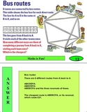 Maths Problems and Brain Teasers 2