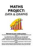 Maths Project- Data Collection and Graphing