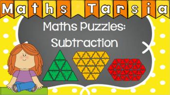 Maths Puzzles Bundle