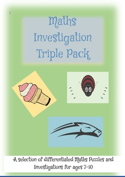 Maths Puzzles and Investigations