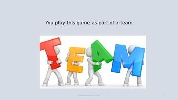 Maths Quiz/Game/PowerPoint - Time 12 hr, 24 hr time