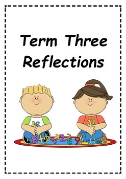 Maths Reflective Journal Lower Primary Semester 2