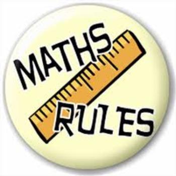 Maths Riddles and Problems