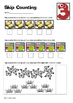 Maths - Skip Counting
