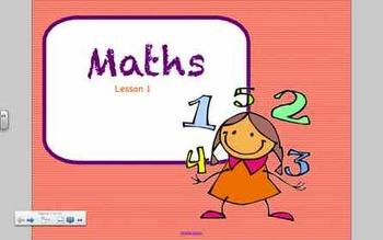 Maths - Smartboard - Estimating measurement