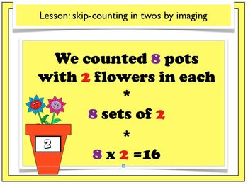 Maths - Stage 3-4 Multiplication Video 4