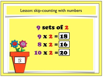 Maths - Stage 3-4 Multiplication Video 5