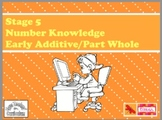 Maths - Stage 5 Numeracy Knowledge Support