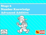 Maths Resource Bumper Pack INTERACTIVE GAMES - Stage 6 Num