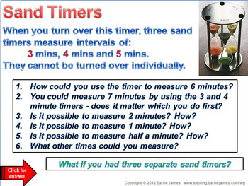 Maths Starters BUNDLE (3,4) (Powerpoint with answers)