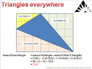 Maths Starters - FREE Taster (PowerPoint with Answers)